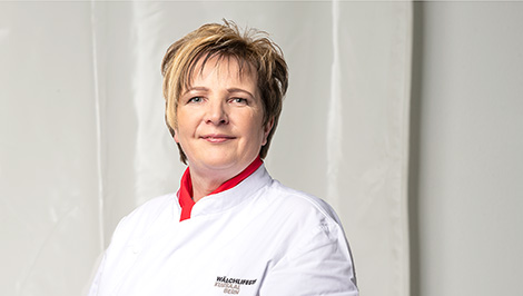Monika Horisberger