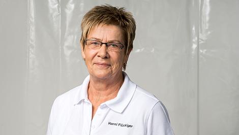 Hanni Flückiger