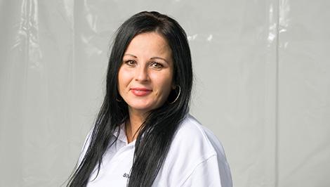 Sylvia Affolter