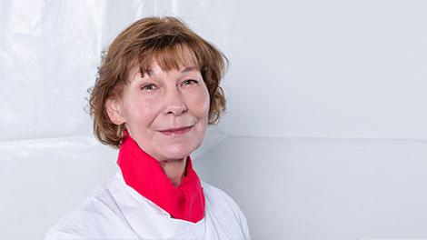 Anita Ruckstuhl